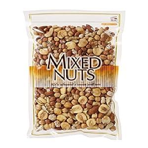 共立食品 ミックスナッツ 500g