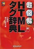 超図解 HTMLタグ辞典 (超図解シリーズ)