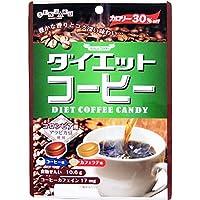 扇雀飴本舗 ダイエットコーヒー 80g