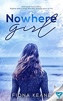 Nowhere Girl (Foundlings Book 1) by [Keane, Fiona]