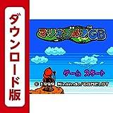 マリオゴルフGB [3DSで遊べるゲームボーイカラーソフト][オンラインコード]