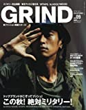 Patagonia 通販 GRIND (グラインド) vol.9 2010年 09月号 [雑誌]