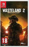 Wasteland 2: Director's Cut (Nintendo Switch) (輸入版)