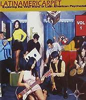 Latinamericarpet: Exploring Vinyl Warp of Latin 1