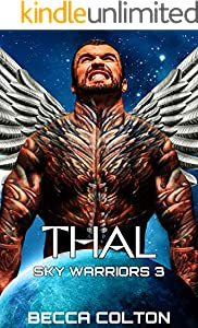 Thal (Sky Warriors Book 3) (English Edition)