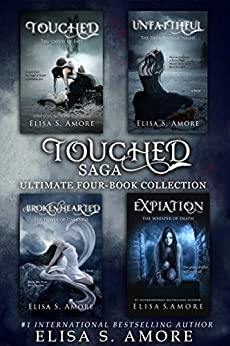 Touched: The Complete Series by [S. Amore, Elisa]