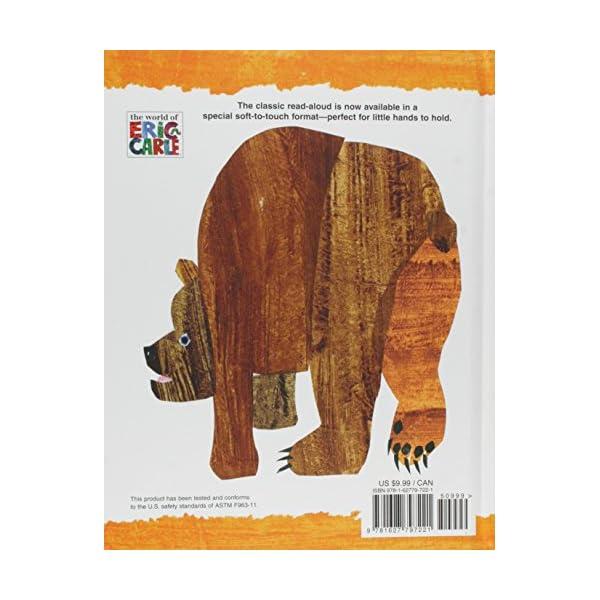 Brown Bear, Brown Bear,...の紹介画像2