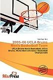 2005-06 UCLA Bruins Men's Basketball Team