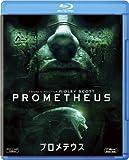 プロメテウス [AmazonDVDコレクション] [Blu- ...