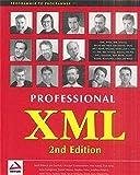 Professional Xml (Programmer to Programmer)