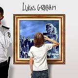 LUKAS GRAHAM-BLUE ALBUM 画像