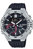 [カシオ] 腕時計 エディフィス スマートフォンリンク ECB-10YP-1AJF メンズ ブラック