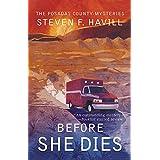 Before She Dies: 4