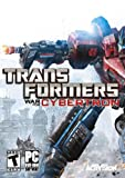 Transformers: War for Cybertron (輸入版)