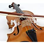 バイオリン弓ボーイング練習ガイド矯正器具 HorACE Bow Guide(ホーレス・ボウガイド)4/4~1/2サイズ用