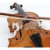 バイオリン弓ボーイング練習ガイド矯正器具 HorACE Bow Guide(ホーレス?ボウガイド)4/4~1/2サイズ用