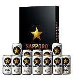 サッポロ 黒ラベル缶ギフトセット KS3D [ 350ml×10本・500ml×2本 ] [ギフトBox入り]