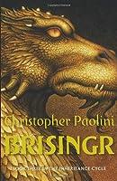 Brisingr (The Inheritance Cycle)