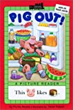 Pig Out (All Aboard Reading)