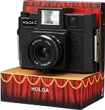 【HOLGA120FN】 120フィルムホルガ/フラッシュ付・プラスティックレンズ(PowerShovel)