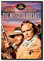 Missouri Breaks [DVD] [Import]
