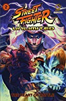 Street Fighter Unlimited 2: The Heart of Battle