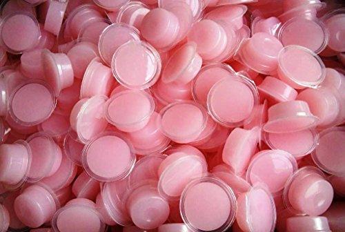 産卵にお勧め!! 高たんぱく乳酸ピーチゼリー 17gワイドカップ 小分け100個(50個×2袋)