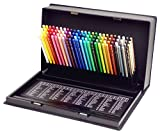 三菱鉛筆 色鉛筆 ユニカラー 100色 UC100C