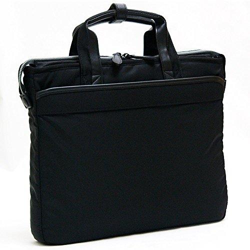 丁寧仕上げ・鞄 ビジネスバッグ メンズ A4 ファイル対応 ...
