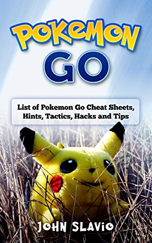 Pokemon Go: The Ultimate Master Game Guide to Poke...