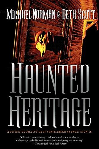 Download Haunted Heritage (Haunted America) 0765319683