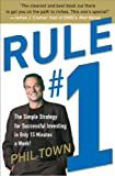 Best 401kの洋書 - Rule #1: The Simple Strategy for Getting Rich--in Review