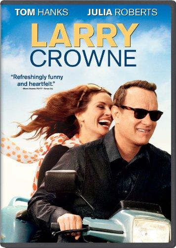 Larry Crowne [DVD]の詳細を見る