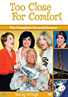 Too Close for Comfort: Complete Second Season [DVD] [Import]