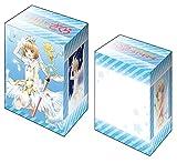 ブシロードデッキホルダーコレクションV2 Vol.787 カードキャプターさくら クリアカード編『さくら&ケロちゃん』
