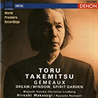 Takemitsu;Gemeaux/Dream/Win