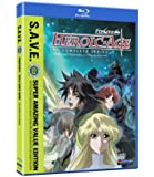 Heroic Age: The Complete Series - Save [Blu-ray] [Import]