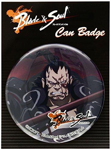 コンテンツシード Blade &   Soul カンバッジ ガ ガンテ