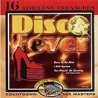 Timeless Treasures: Disco Feve