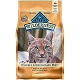 ブルーバッファロー BLUE ウィルダネス 成猫用 アダルト チキン ウェイトコントロール 2.27kg グレインフリー