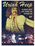 Uriah Heep - Classic Heep Live From The Byron Era [DVD]