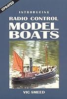 Introducing Radio Control Model Boats