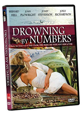 Drowning By Numbers [DVD] [Import]