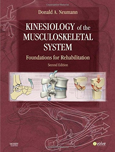 Download Kinesiology of the Musculoskeletal System: Foundations for Rehabilitation, 2e 0323039898