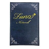 ルナナチュラル Luna Natural 1month 03 アーモンド 1枚入 (PWR) -5.00