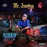 RUNNIN' OUTTA TIME