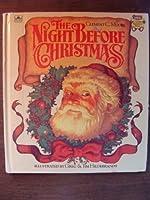 The Night Before Christmas (Look-Look)