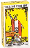The Rider Tarot Deck U.S. Games Systems United States