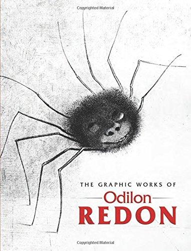 The Graphic Works of Odilon Redon (Dover Fine Art, History of Art)の詳細を見る