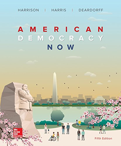 Download Looseleaf for American Democracy Now 1259548783